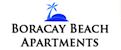 Boracay Beach Apartments Logo